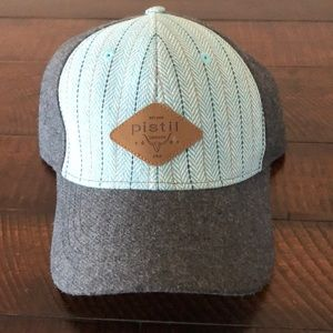 pistil Accessories - Pistil Adjustable Hat